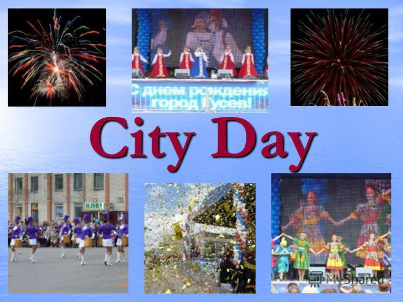 7 City Day