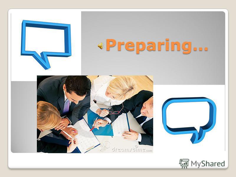 Preparing…