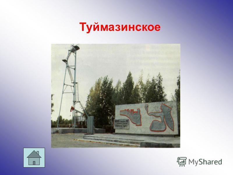 Туймазинское