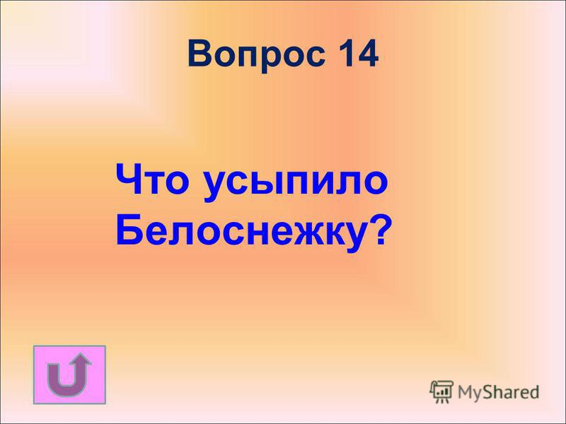 Вопрос 13 Пожилая и подлая помощница злой ткачихи и коварной поварихи в сказке А.С. Пушкина.