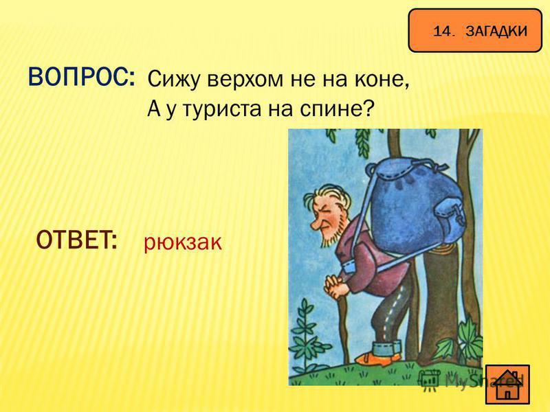 13. ПРИРОДА ВОПРОС: Слепой вредитель садов и огородов? ОТВЕТ: крот