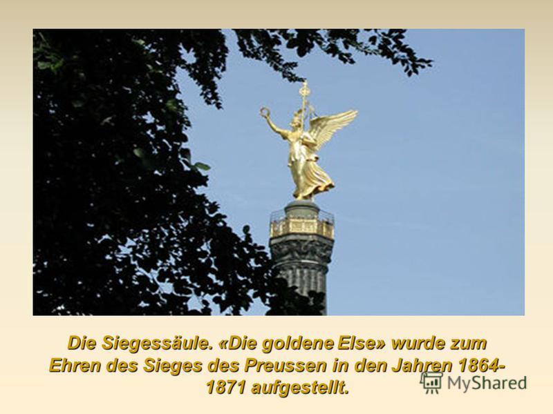 Der Berliner Dom wurde während des zweiten Weltkrieges völlig zerstört. Erst 1993 wurde er wieder zum «Götteshaus».