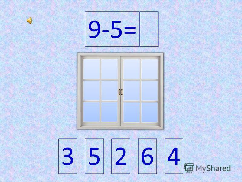 9-5= 35264