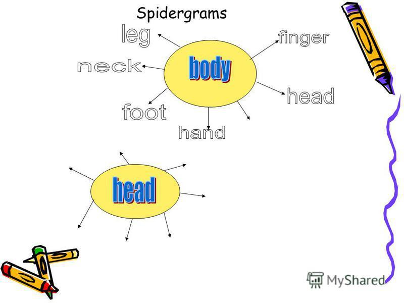 Spidergrams