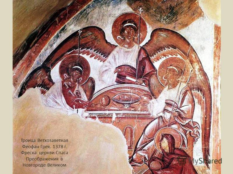 Царю Небесний, Утешителю, Душе истини, иже везде сын и вся исполняй, сокровище благих и жизни Подателю, приди и вселится в ни, и очисти ни от всякие скверни, и спаси, Блаже, души наша. Молитва Святому Духу U3U3