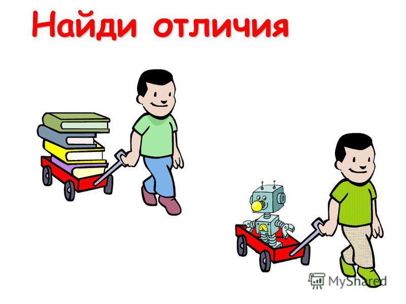 2 Сравнение – приём, направленный на установление признаков сходства и различия между предметами и явлениями.