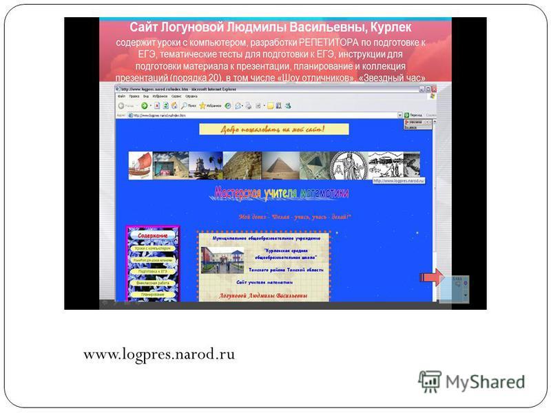 www.logpres.narod.ru