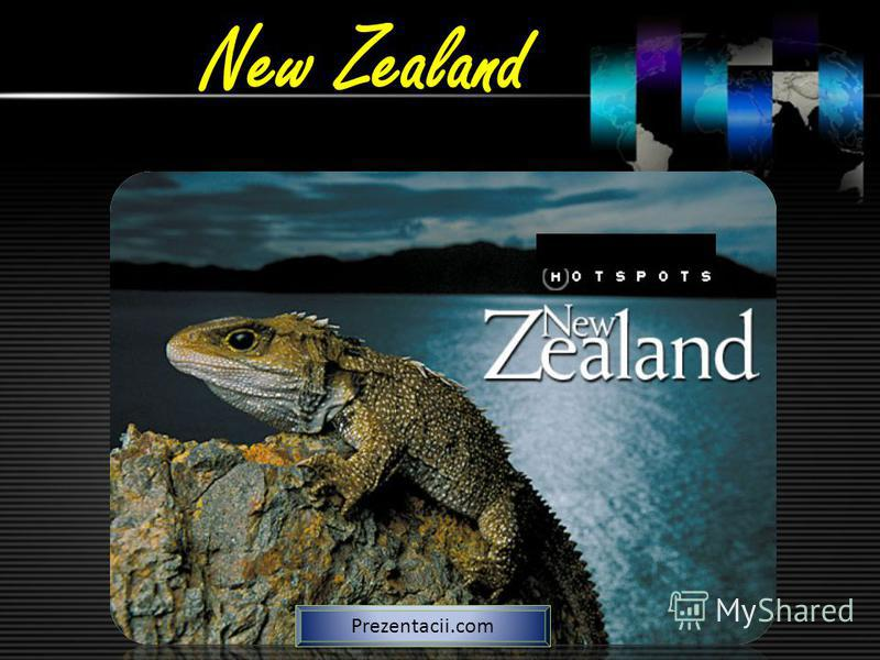 New Zealand Prezentacii.com