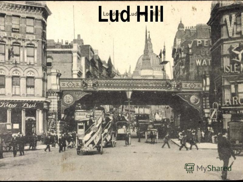 Lud Hill