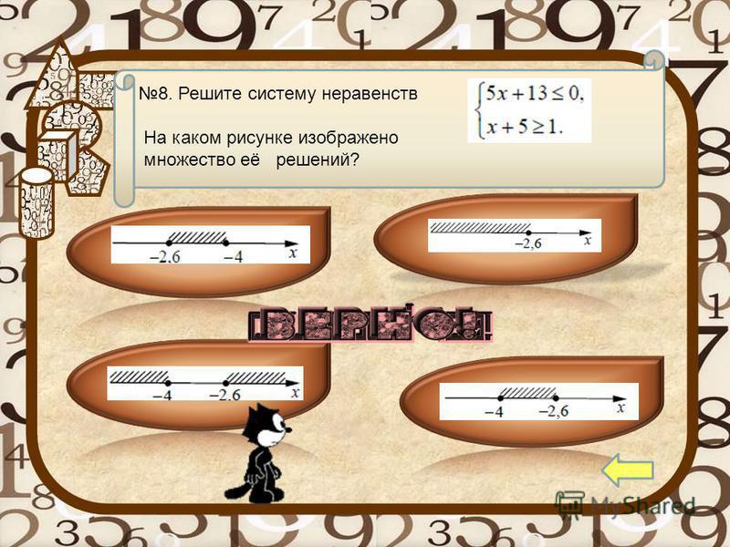 Текст вопроса 7. Упростите выражение, найдите его значение при с= 0,5. Найдите в ответе полученное число.