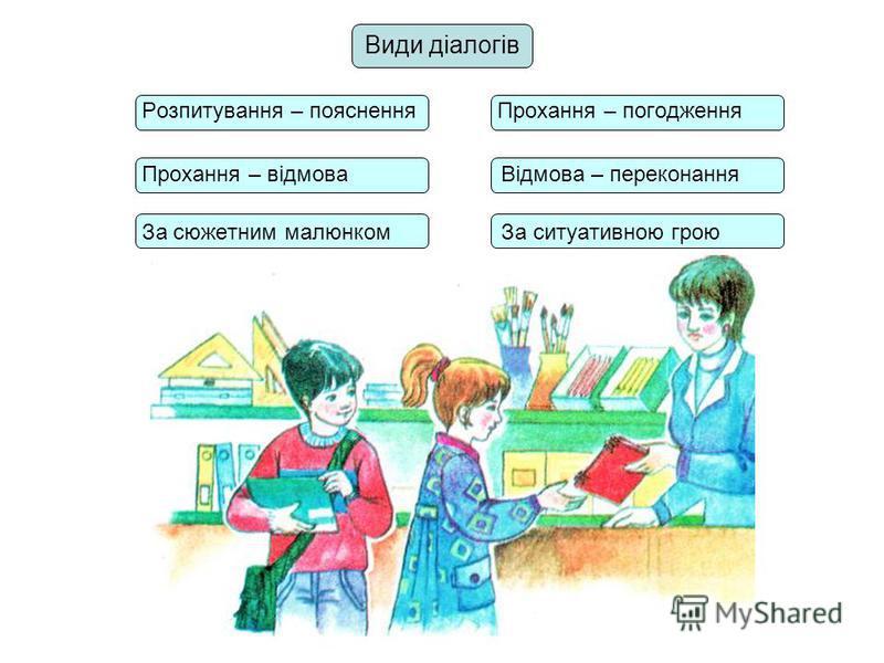 Діалог – це розмова двох і більше співрозмовників.