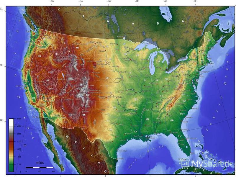 Page 13 США Ресурсы: 2480 км 3 На душу населения: 9,4 тыс. м 3
