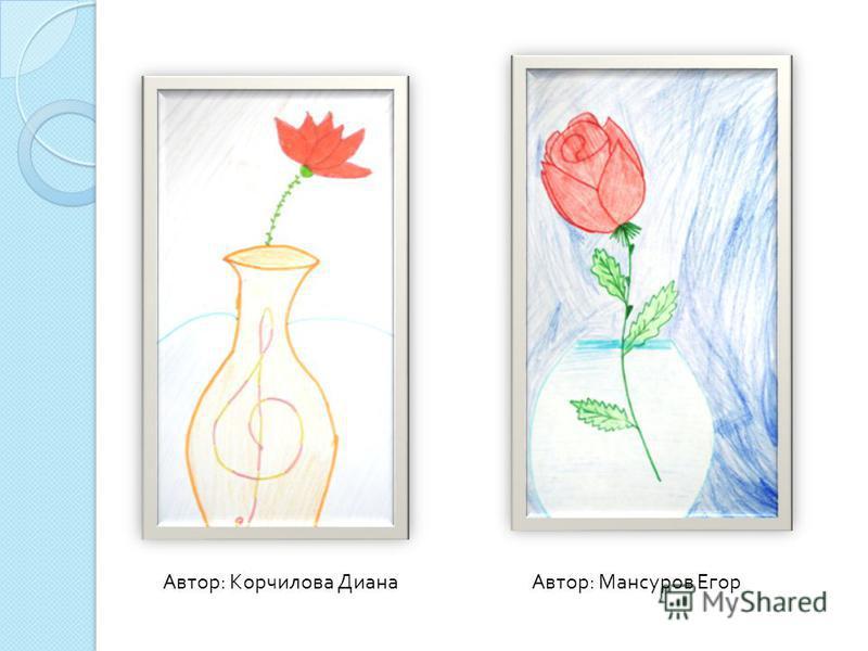 Автор : Корчилова Диана Автор : Мансуров Егор