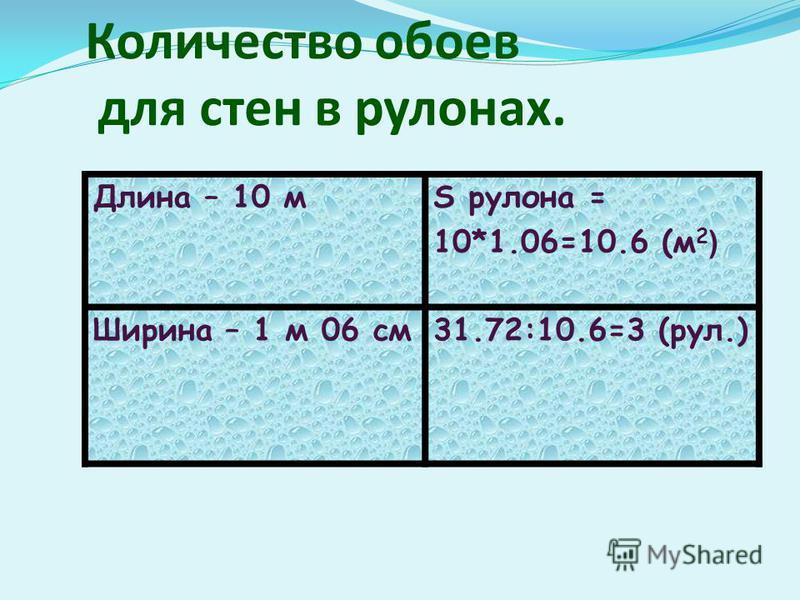 Необходимое количество денег на плитку для потолка. Стоимость 4 штуки- 50 руб. К. плитки необходимой для потолка 48 штук. С = К. плитки 50 С = 12(кв.) 50 (руб). С = 600( руб.)