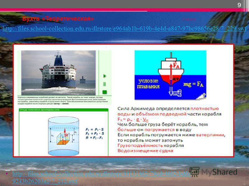 17.08.2015 9 http://files.school-collection.edu.ru/dlrstore/e964ab1b-619b-4e4d-a847-97bc98656e28/7_229. swf http://files.school-collection.edu.ru/dlrstore/44131462-79cd-4602-bdfa- 9243b26203a2/7_212. swf http://files.school-collection.edu.ru/dlrstore
