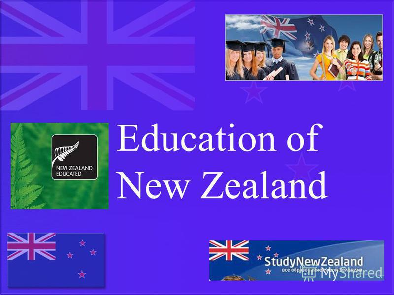 Education of New Zealand