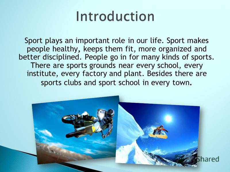 sports and games 3 essay The game of basketball has been everything to me my place of refuge, place i've always gone where i needed comfort and peace it's been the site of intense pain and the most intense feelings of joy and satisfaction.