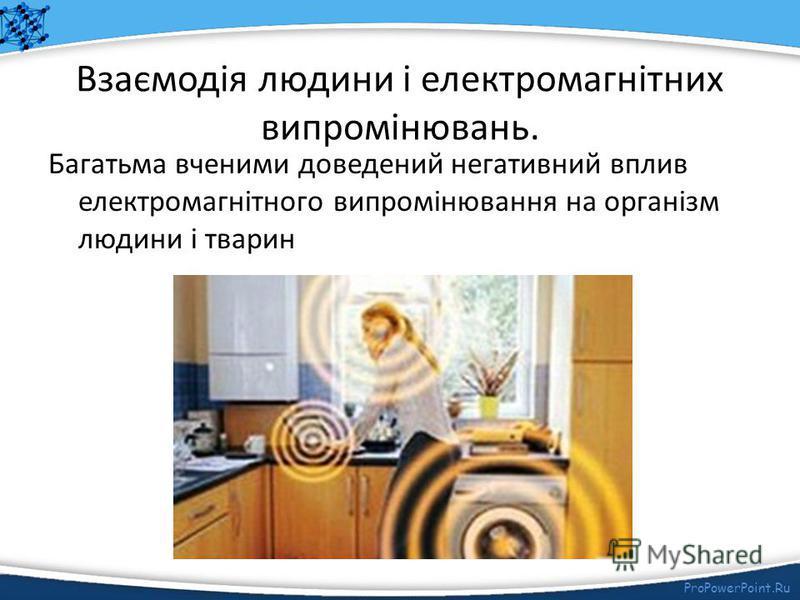 ProPowerPoint.Ru У 1820 році Ерстед відкрив явище відхилення магнітної стрілки електричним струмом