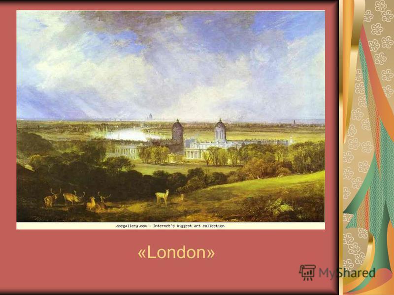 «London»