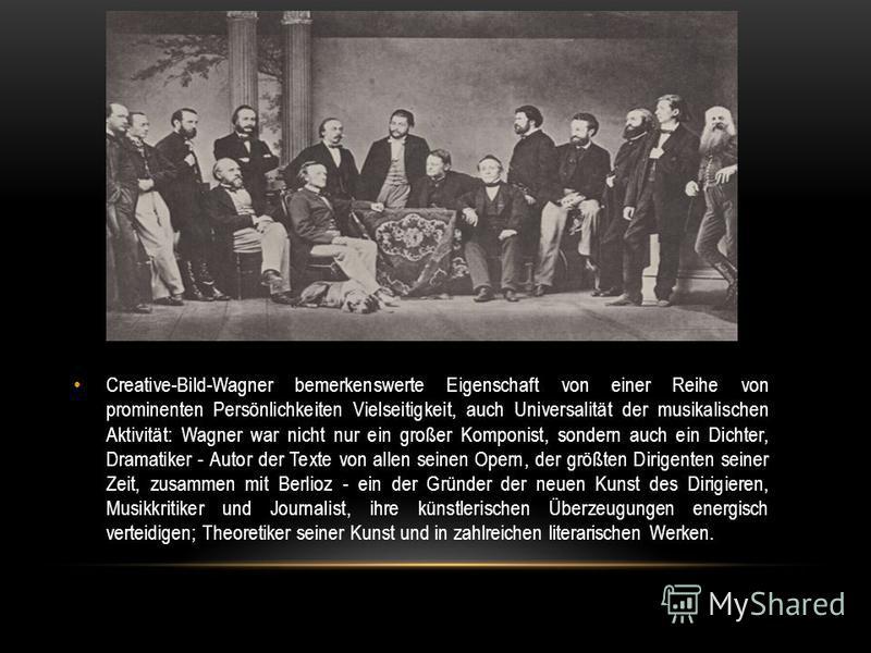 Richard Wagner wurde in Leipzig, 22. Mai 1813 Familie des Polizisten geboren. Ein paar Monate nach der Geburt starb sein Vater und seine Mutter heiratete bald Schauspieler Ludwig Geyer, letztere zog seine Familie nach Dresden, wo er im Drama gearbeit