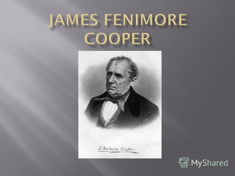Fenimore Coopers Literary Offences [with Biographical Introduction]
