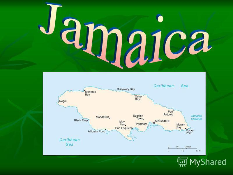 Презентация на тему Coat Of Arms Of JamaicaFlag Of Jamaica - What is the official language of jamaica