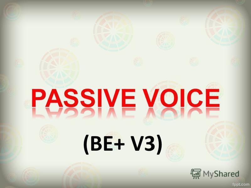 (BE+ V3)