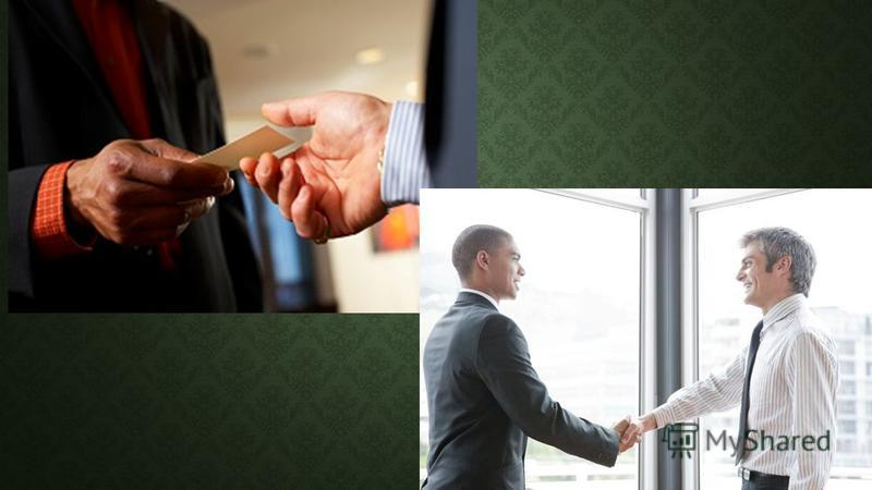 usa etiquette business etiquette and protocol 5 greetings the hand shake is the common greeting handshakes are firm brief and confident maintain eye contact during the greeting m4hsunfo Gallery