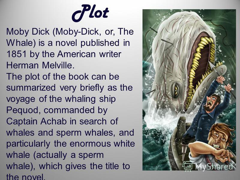 the symbolic meaning of the whale in moby dick by herman melville