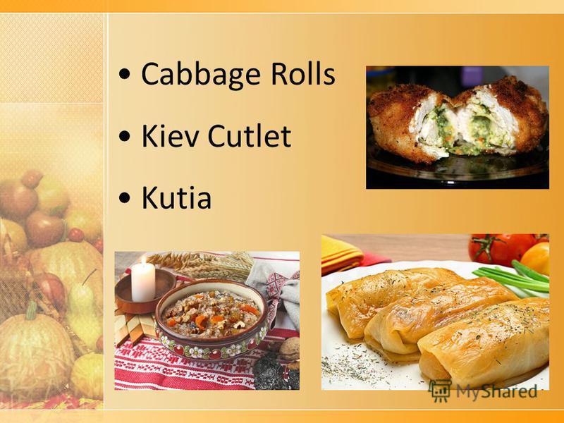 Dumplings Galushki Roast Jellied