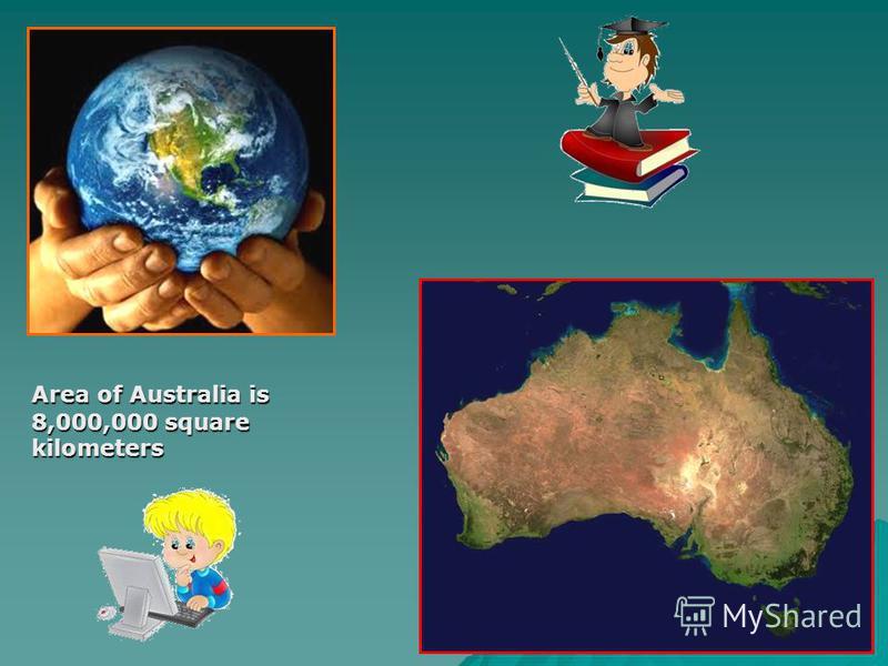 Australia is wonderful continent