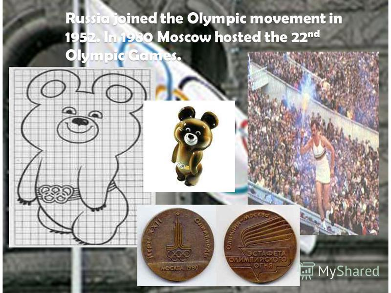 The modern Olympics feature the traditional Summer and the Winter Games Currently, the Olympic Games program consists of 33 sports, 52 disciplines and nearly 400 events. The Summer Olympics program includes 26 sports with 36 disciplines, while the Wi