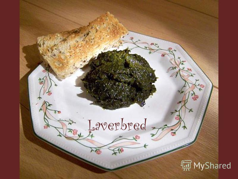 Laverbred