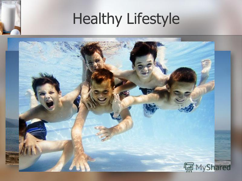 Healthy Lifestyle Nowadays our life is getting more and more tense. People live under the press of different problems, such as social, ecological, economic and others. They constantly suffer from stress, noise and dust in big cities, diseases and ins