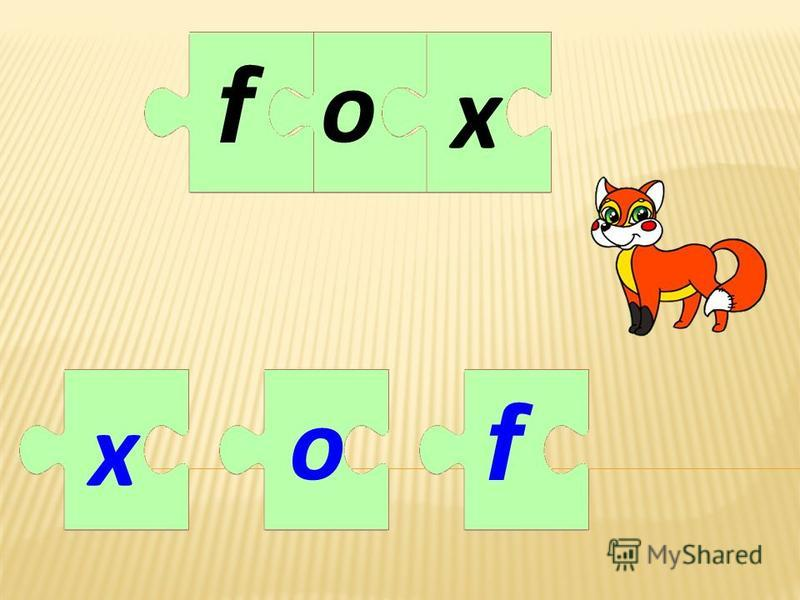 o x o x ff