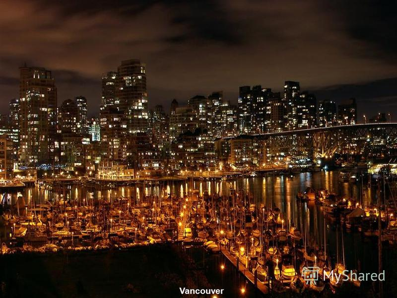 Victorias Inner Harbour-Vancouver
