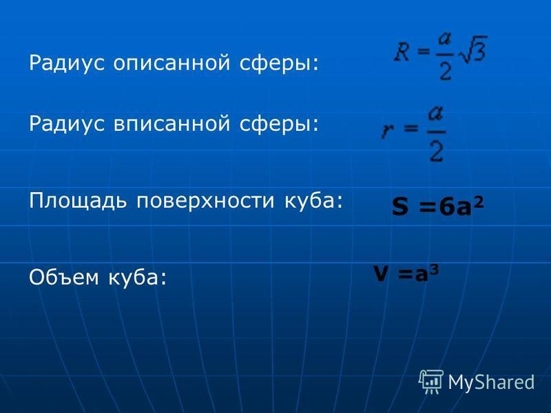 Гексаэдр(куб) Гексаэдр (куб, hexa – шесть). Гексаэдр – правильный многогранник, все грани которого – квадраты, и из каждой вершины выходит три ребра. Гексаэдр (куб, hexa – шесть). Гексаэдр – правильный многогранник, все грани которого – квадраты, и и