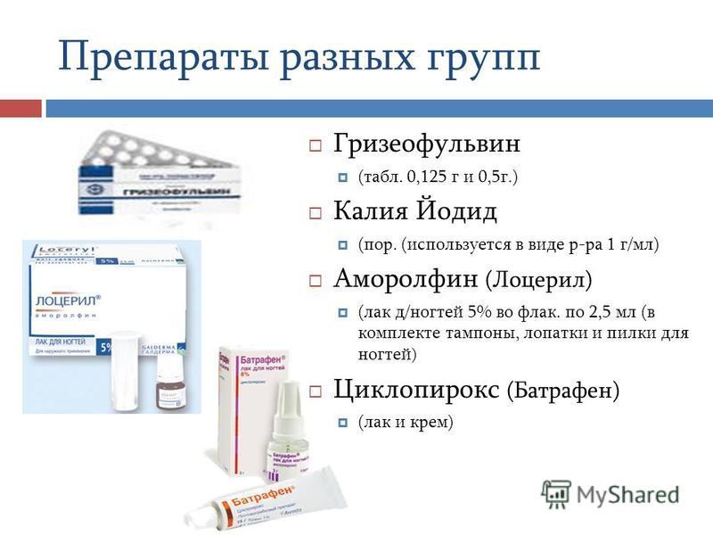Анемия лечение уколами
