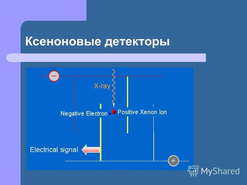 Ксеноновые детекторы