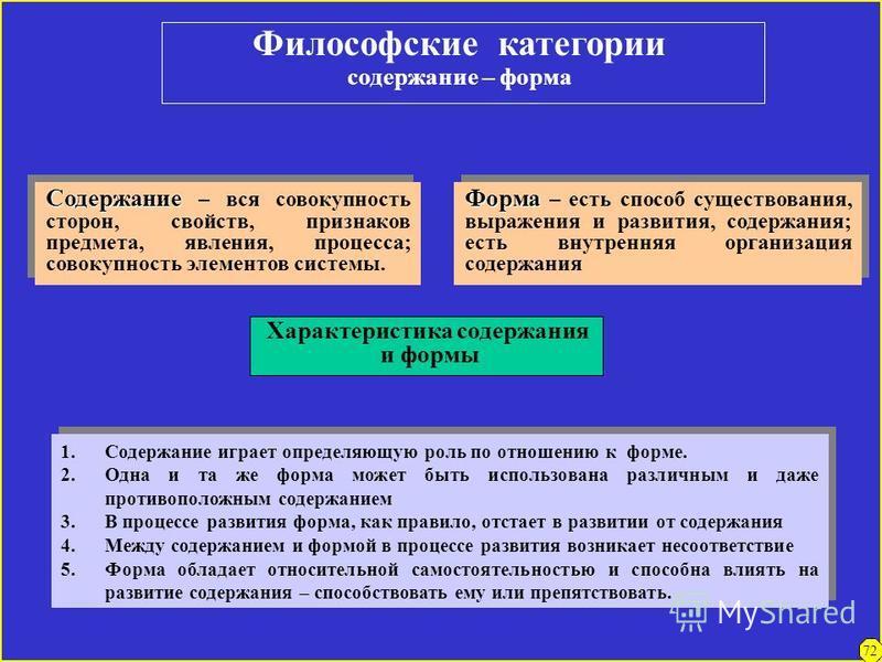 Философские категории часть – целое Часть – есть предмет (явление, процесс, отношение), входящий в состав другого предмета (явления, процесса, отношения) и выступающий в качестве элемента его содержания Целое – есть предмет (явление, процесс, отношен