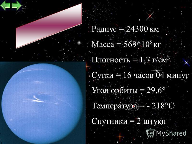 13 Меркурий - самая близкая к Солнцу планета. Поверхность Меркурия покрыта тысячами кратеров, образовавшихся от столкновений с метеоритами. Ряд признаков говорит о возможности существование у Меркурия атмосферы, но в тысячи раз более разряженной,чем