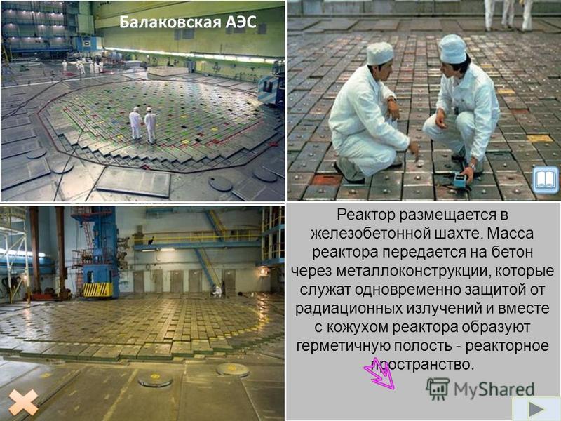 В качестве распространенного топлива для атомных электростанций применяется уран. Реакция деления осуществляется в основном блоке атомной электростанции– ядерном реакторе. Управление реактором осуществляется равномерно распределенными по реактору 211