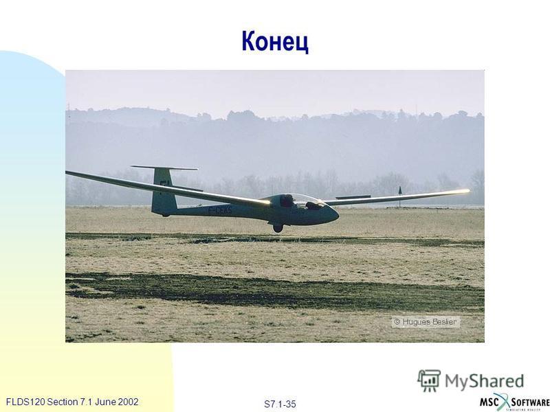 S7.1-35 FLDS120 Section 7.1 June 2002 Конец