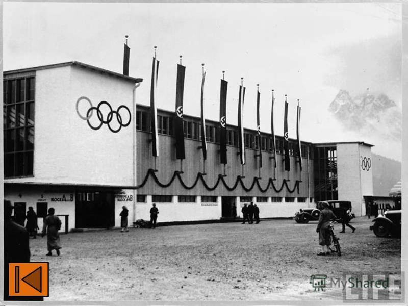 Один из ресторанов, построенных для гостей Олимпиады.