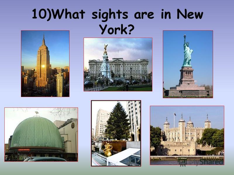 9) Name 5 boroughs of New York Manhattan Staten Island Nevada the Bronx Queens Beverly Hills Brooklyn Times Square