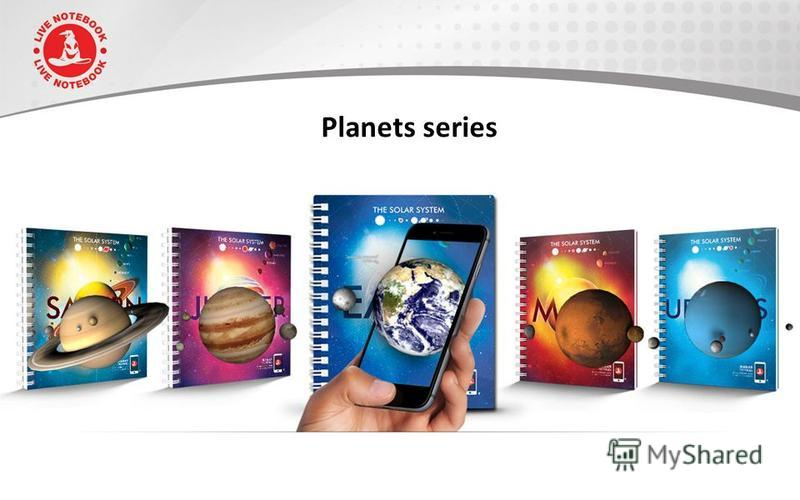 Planets series