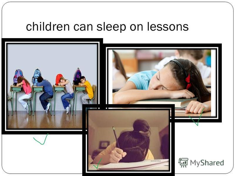 in my school children are not tired and have different activities