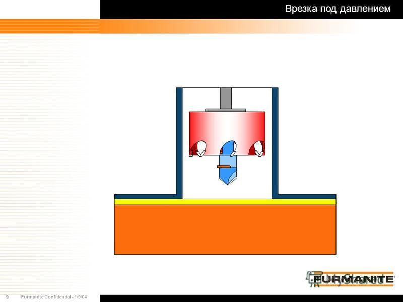 9Furmanite Confidential - 1/9/04 Врезка под давлением