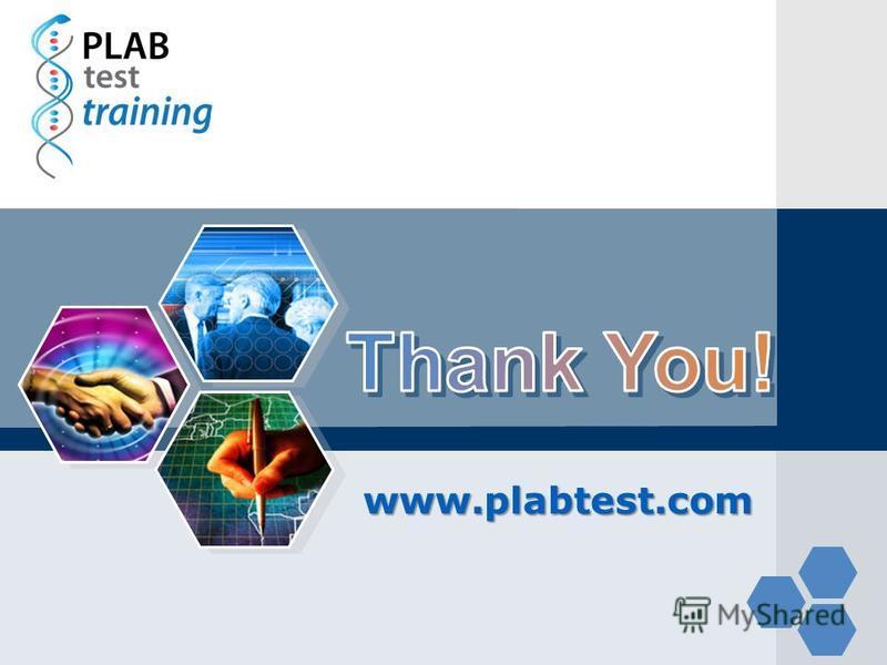 LOGO www.plabtest.com