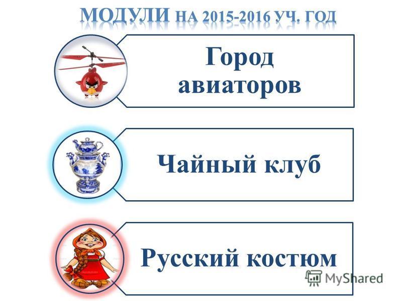 Город авиаторов Чайный клуб Русский костюм